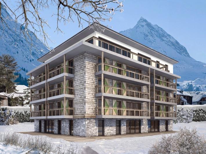 Außergewöhnliche Investmentchance mit Kristall Spaces in Österreichs Top Ski Resorts