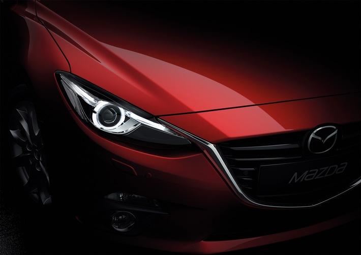 (Aktualisierung: Weltweiter Mazda Absatz weiter auf Rekordkurs)