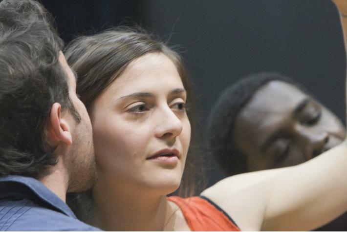 PREMIO 2012: Nachwuchspreis für Theater und Tanz Das hoffnungsvolle Versprechen aus Lausanne