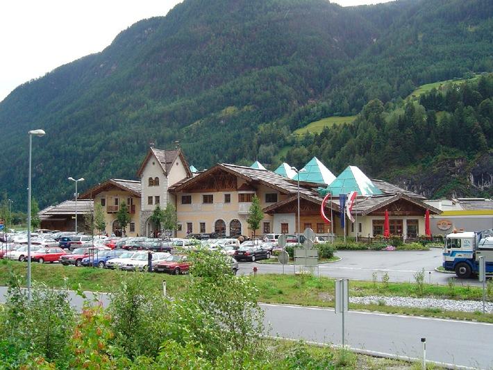 Trofana Tyrol gewinnt zum 4. Mal den ASFINAG-Award