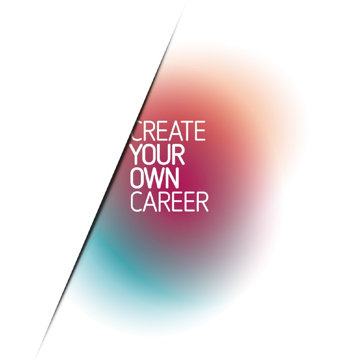 "Bertelsmann modernisiert Karriere-Kampagne ""Create Your Own Career"""
