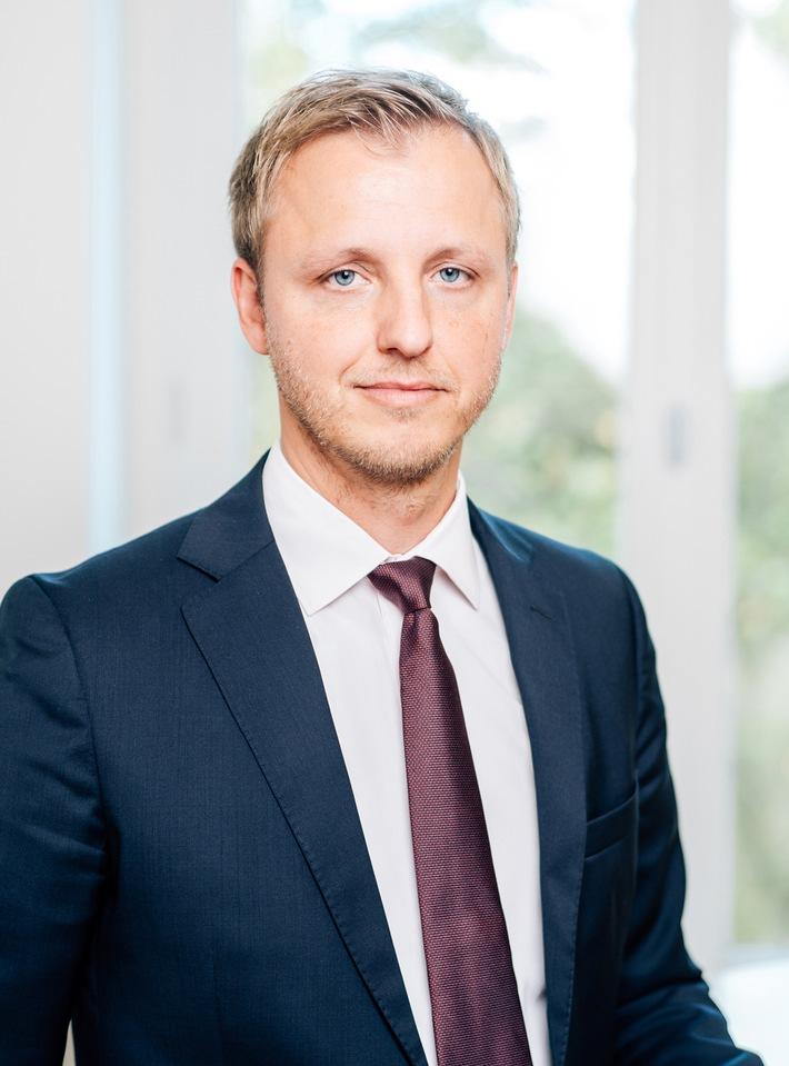 Veränderung in der Geschäftsführung der Fürstenberg Institut GmbH