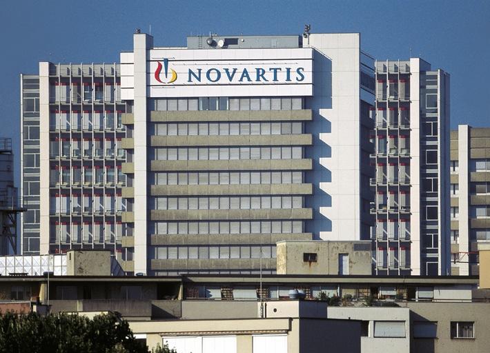 Novartis: dynamique de croissance maintenue et gains de parts de marché chez Pharma (1ère partie)