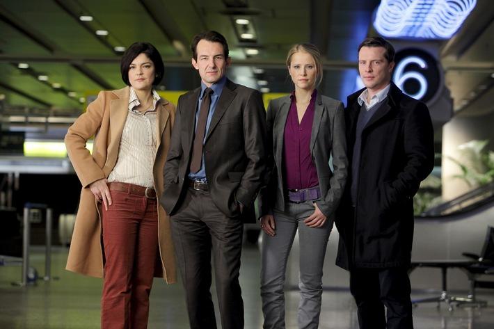 """Neue Staffel """"Letzte Spur Berlin"""" in ZDFneo und im ZDF"""