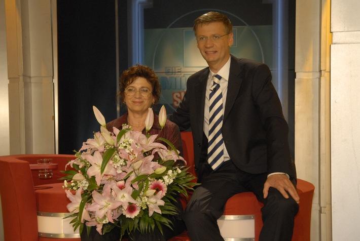 Sozialist oder Egoist - das ist hier die Frage! / Gewinnerin der 5-Millionen-SKL-Show nimmt nur 2 Millionen Euro mit nach Hause