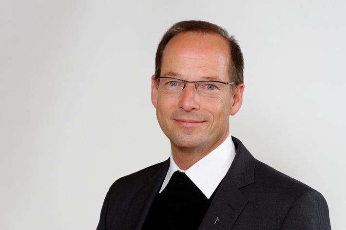 Dr. Christian Hartl wird Hauptgeschäftsführer von Renovabis