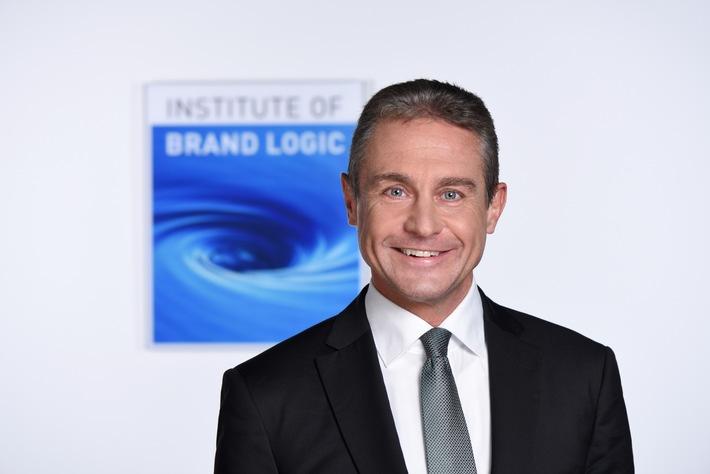 Neuer Geschäftsbereich Pharma & Life Sciences beim Institute of Brand Logic - Spezialberatung holt Pharmaexperten Keith Forsyth als Co-Geschäftsführer für Deutschland und die Schweiz