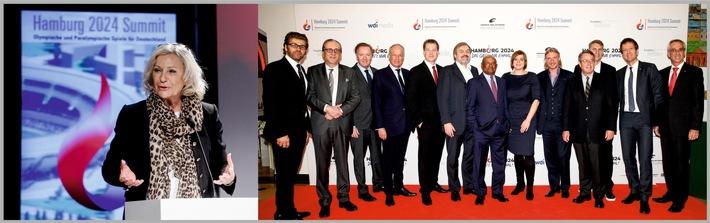Media Entertainment schafft eine neue Kommunikationsplattform: HAMBURG 2024 SUMMIT