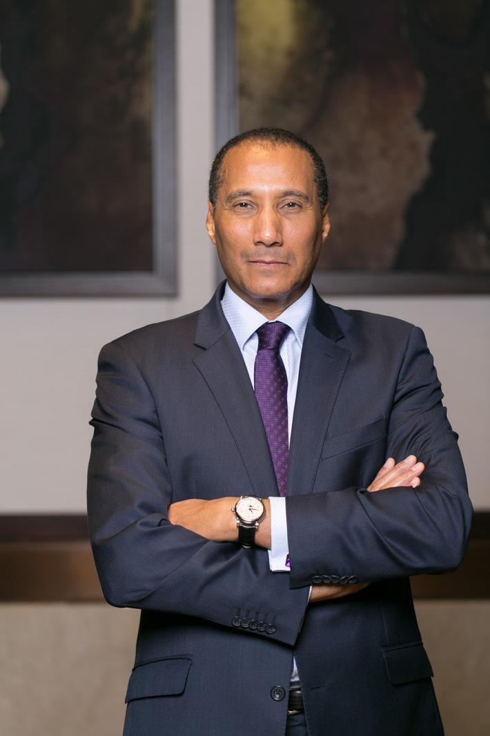Adil Toubia neuer CEO und stellvertretender Vorstandsvorsitzender bei Ecolog
