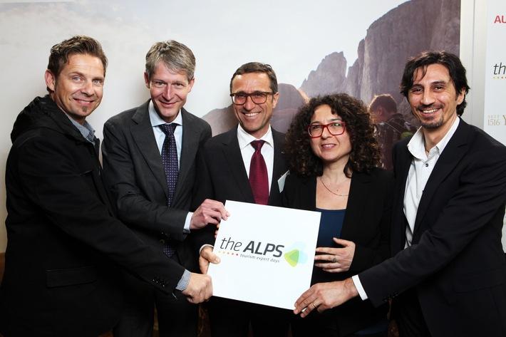 theALPS 2016: Die Zukunft des alpinen Winterurlaubs - BILD