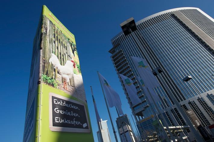 Land & Genuss 2014: Das Beste, was das Land zu bieten hat