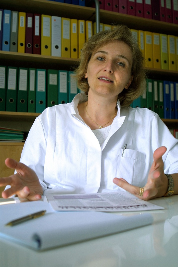Plus de trois cents médecins suisses dénoncent les conséquences du régime du délai.
