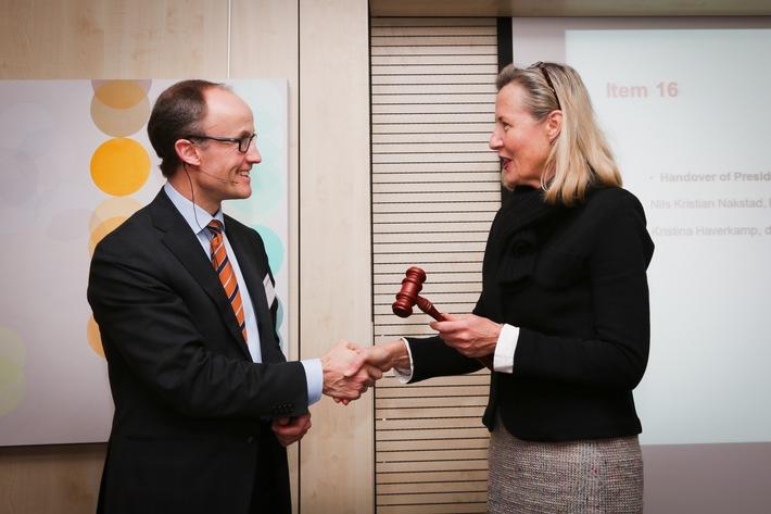 dena übernimmt Präsidentschaft des European Energy Network / Ziel: Länderübergreifende Zusammenarbeit für eine europäische Energiewende