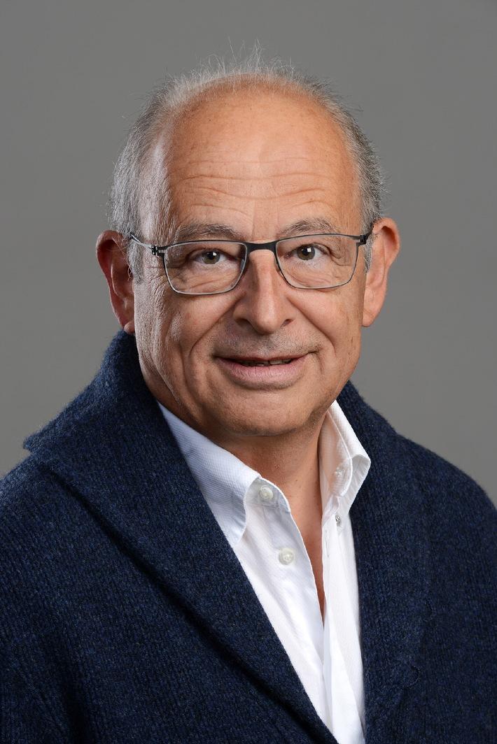 Nouvelle direction au sein de Parkinson Suisse