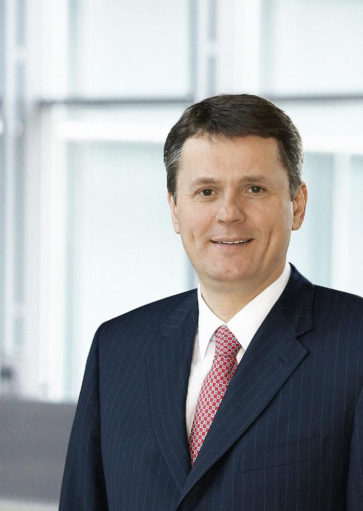 PwC-Partner wählen Norbert Winkeljohann zum neuen Vorstandssprecher (mit Bild)
