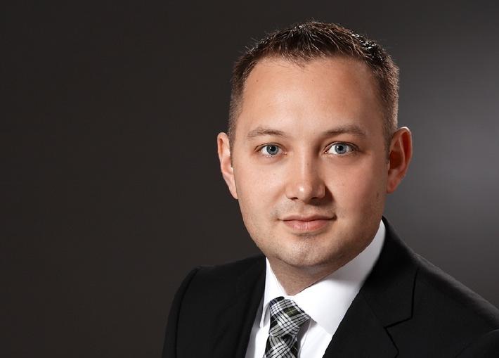 Berenberg-Banker wechselt zur Runte, Stadtmüller & Mönkediek GmbH / Marc Scharfe verlässt das Berenberg Vermögensverwalter Office und wird zum Trusted Asset Advisor