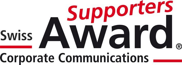 Der Swiss Award-CC gründet Supporter-Verein
