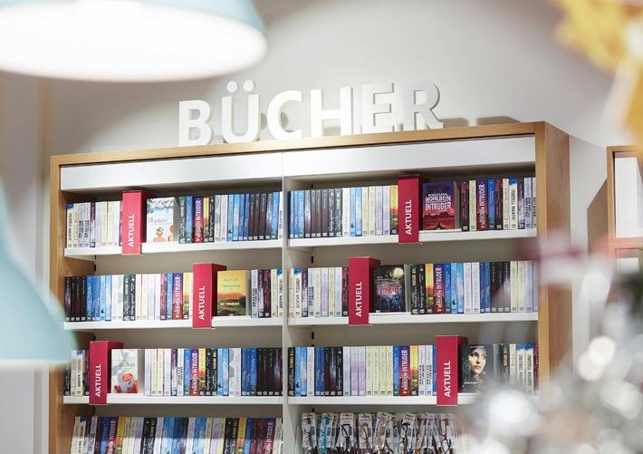 Startschuss zur neuen Ex Libris