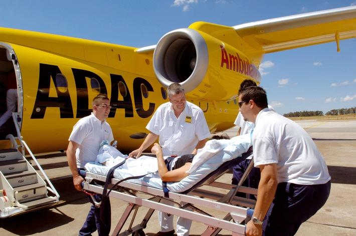Bilanz der ADAC-Schutzbrief Versicherungs-AG: 734.000 Hilfeleistungen bei Pannen auf Reisen / 109.000 Fahrzeugrücktransporte / Fast 15.000 verlorene Autoschlüssel