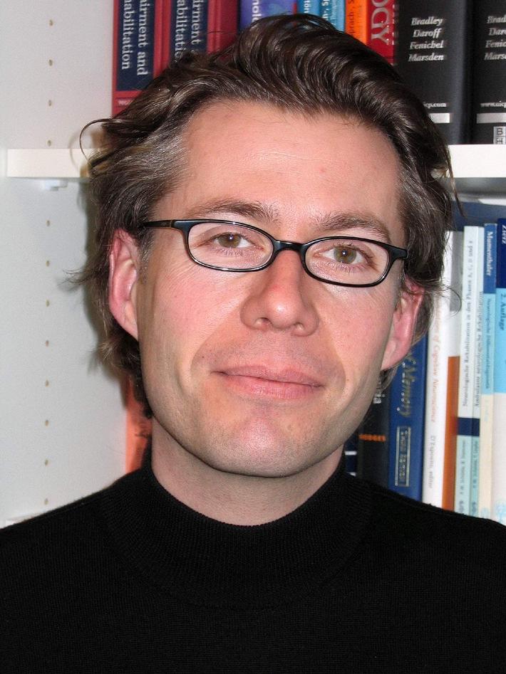 Forschungspreis 2008 der Schweizerischen Hirnliga - Schnellere Rehabilitation nach Hirnverletzung