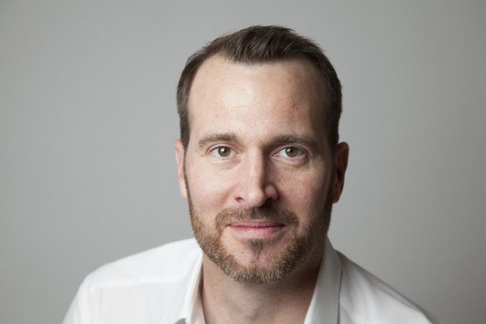 Personalmeldung Fox Networks Group - Frank Beer Director Brand Partnerships