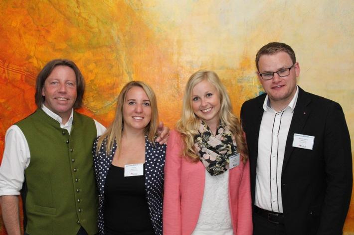 Recap: HSMA Wissens-Nachmittag in der ncm.at - BILD