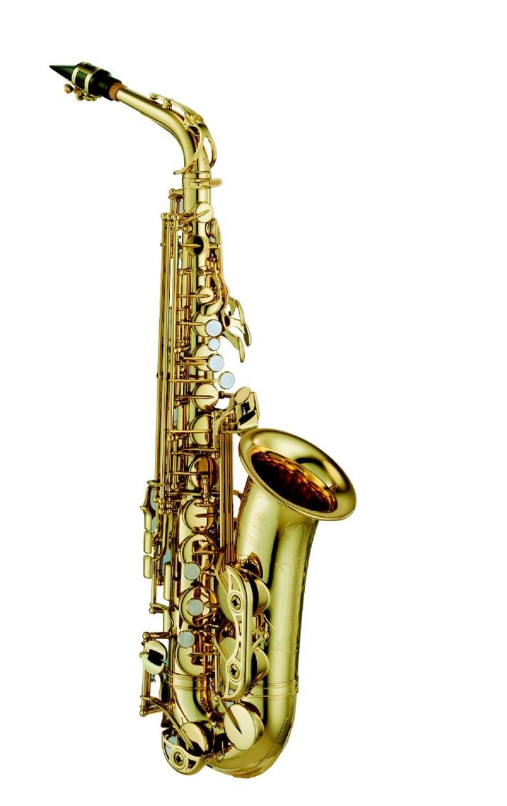 POL-D: Urdenbach - Unbekannte brechen in Meisterwerkstatt ein - 22 Saxophone entwendet - Polizei sucht Zeugen