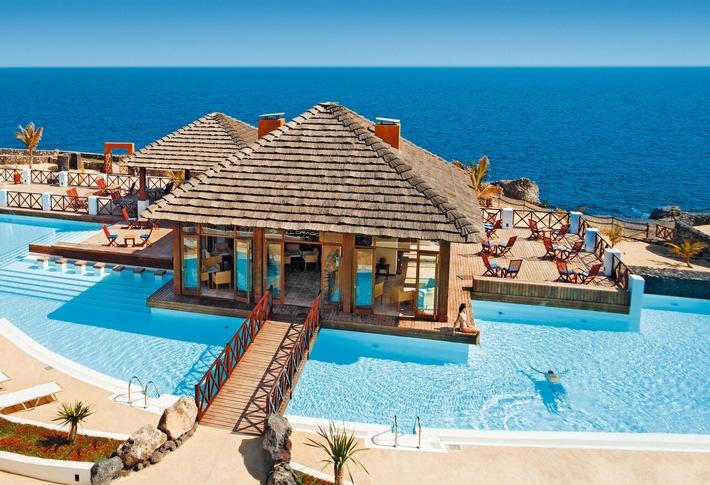 alltours baut im Winter Kanarenprogramm weiter aus und setzt auf noch mehr exklusive Hotelangebote / Erstmals mehr als 300 Hotels auf den sechs Sonneninseln im Atlantik