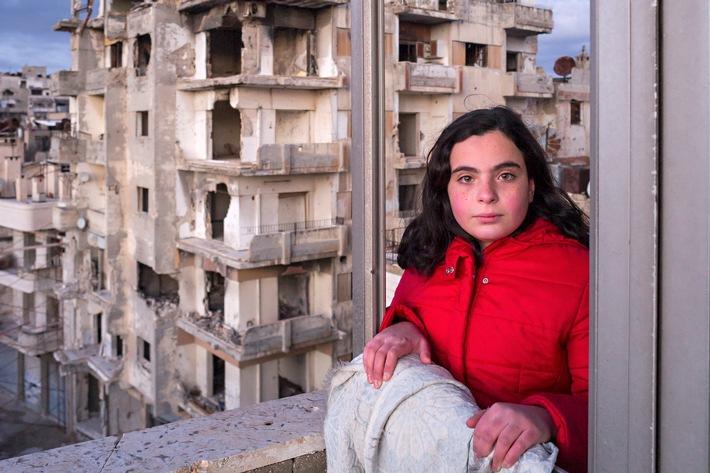 Krieg um Syrien / Die Schweiz muss ihr humanitäres Engagement erhöhen