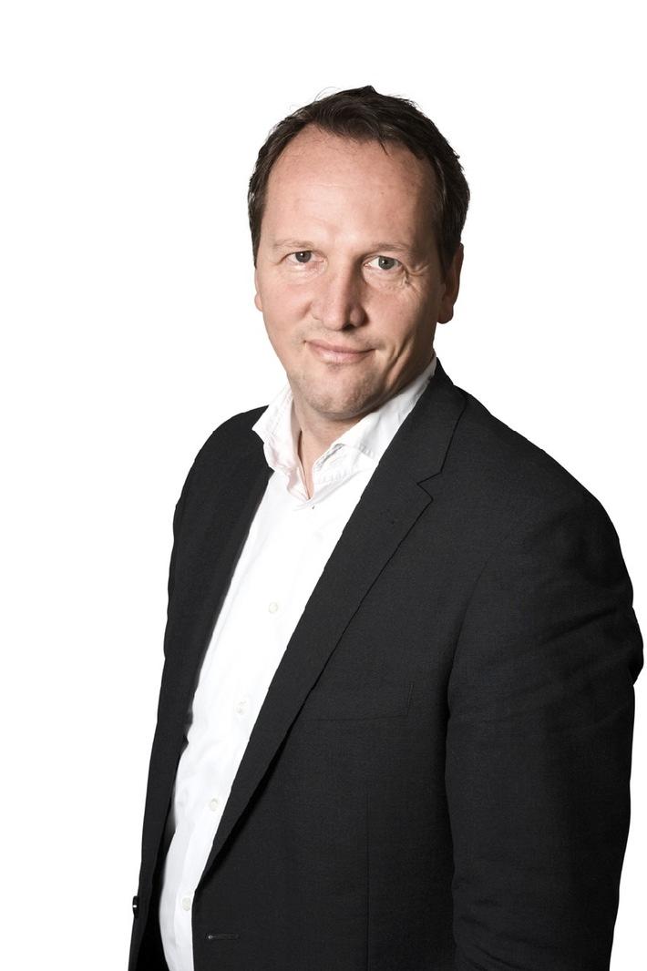 Marcus Heumann, Klaus-Peter Frahm und Lars Müller übernehmen neue Geschäftsbereiche bei der dpa-Tochter news aktuell
