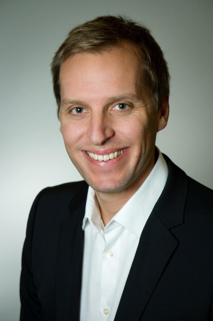 MSD: Christoph Habereder neuer Direktor Health Policy & Communications