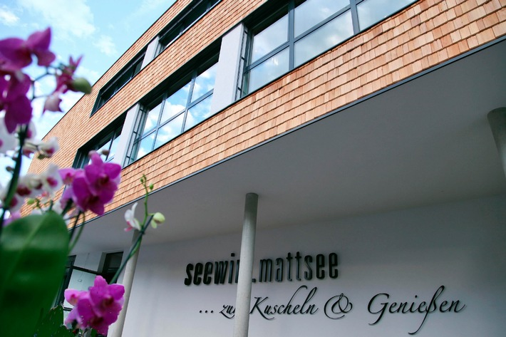 Sensationelle Auszeichnung für das Kuschel- und Genießerhotel Seewirt.Mattsee