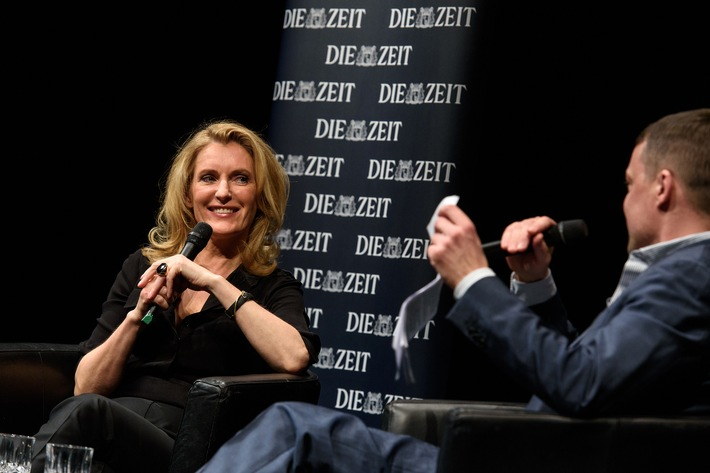 """Zum 70-jährigen Jubiläum der ZEIT: Rund 10.000 Besucher bei der """"Langen Nacht"""""""