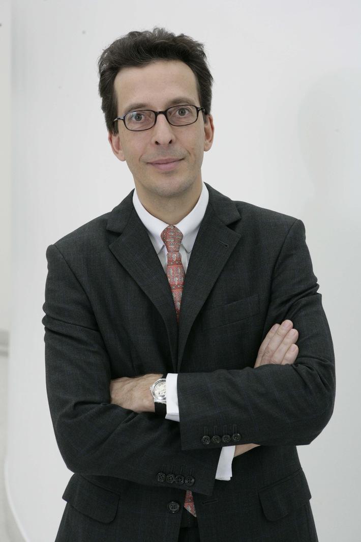 Christian Weller von Ahlefeld wird neuer CFO von Loyalty Partner (mit Bild)