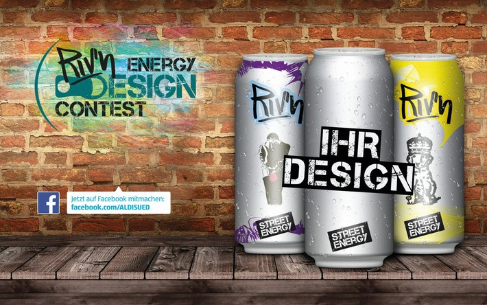 ALDI SÜD ruft Kunden zum Design-Contest auf
