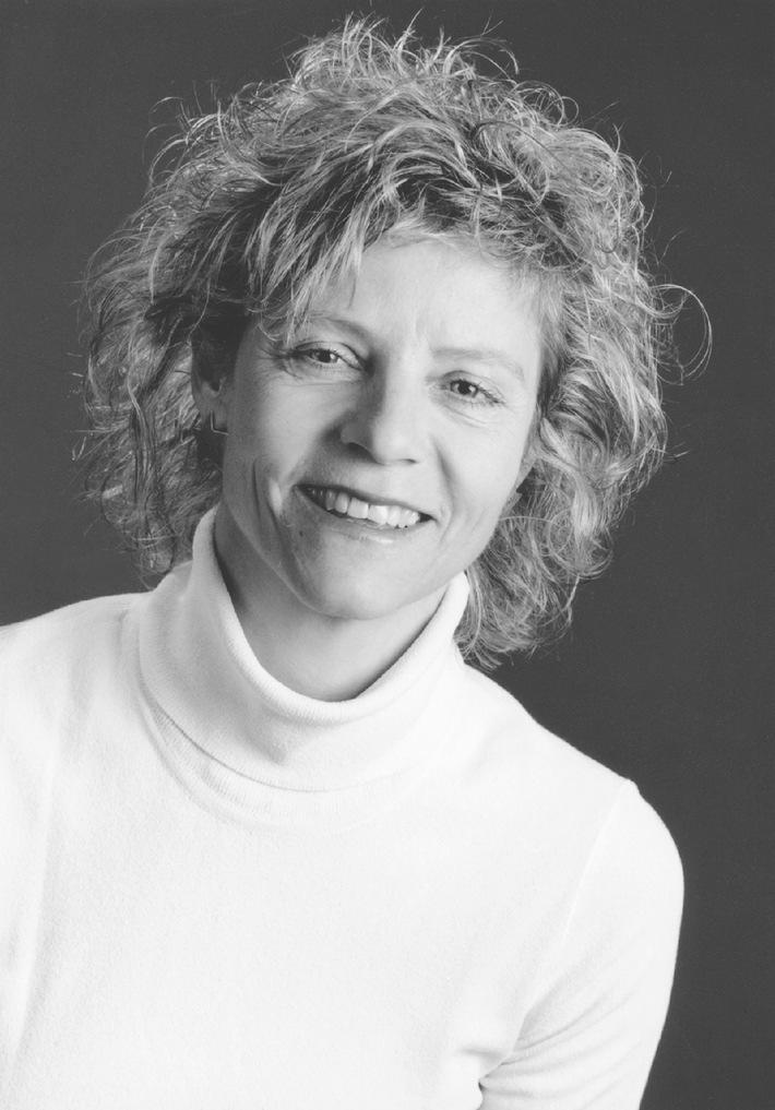 Nouvelle collaboratrice au sein de l'AES: Maja Sigg nommée au poste de responsable des finances
