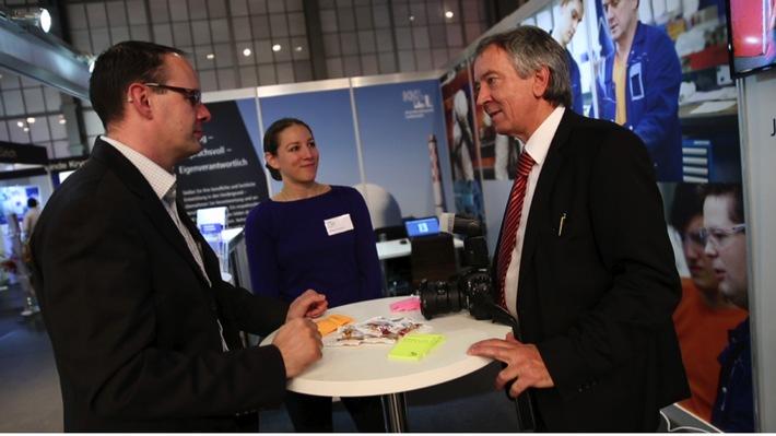Jobs & Karriereberatung: Ingenieurmesse advanceING am 16.10. in Zürich