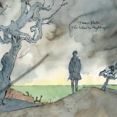 """James Blake veröffentlicht neues Album """"The Colour In Anything"""""""