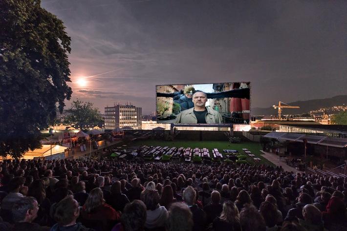 Medienmitteilung Salt Cinema Bern / SPERRFRIST: Freitag, 26. Juni 2015