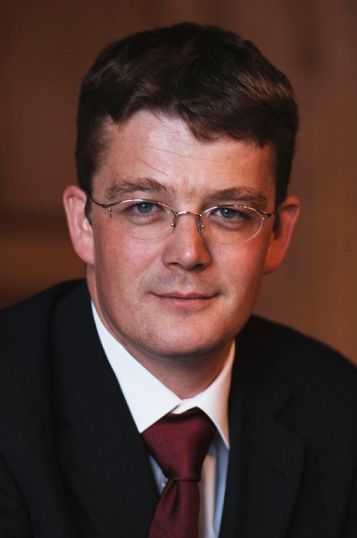 CSS Versicherung: Hannes Blatter neuer Generalsekretär