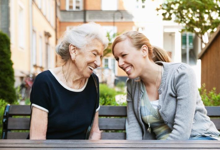 Pflegefall in der Familie - wie Sie Ihre Finanzen und Arbeitsstelle schützen