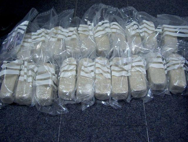 POL-H: Gemeinsame Presseinformation der Staatsanwaltschaft und der Polizeidirektion Hannover Zehn Kilogramm Heroin beschlagnahmt; Hannover / Köln
