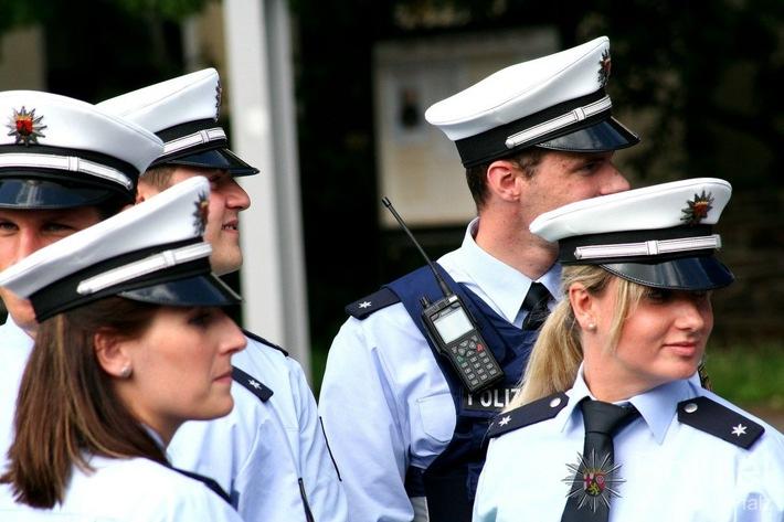 POL-PPKO: Der Polizeiberuf ist mehr als nur ein Job - Infoveranstaltung im PP Koblenz