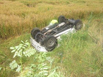 POL-PDKH: Verkehrsunfall mit Personenschaden