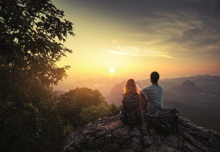 Der Sonne entgegen / Allianz Global Assistance gibt Tipps zu Fernreisen im Winter