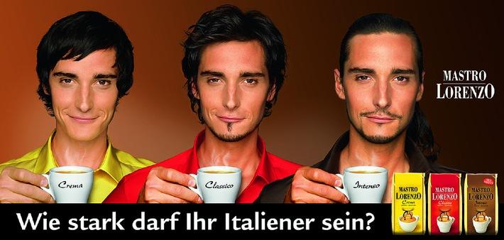 Wie stark darf Kaffee sein: Verführerisch italienischer Konsumententipp für die einfachere Kaffeewahl
