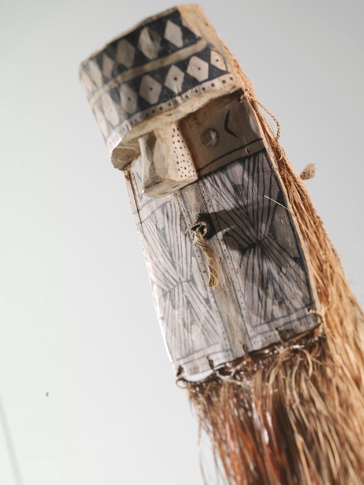 Musée d'ethnographie de Bâle, en Suisse - Exposition du 22 mars au 29 septembre 2013: Et maintenant? Révolution des objets en Amazonie
