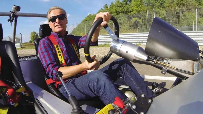 "GRIP - Das Motormagazin: ""Italien Spezial"""