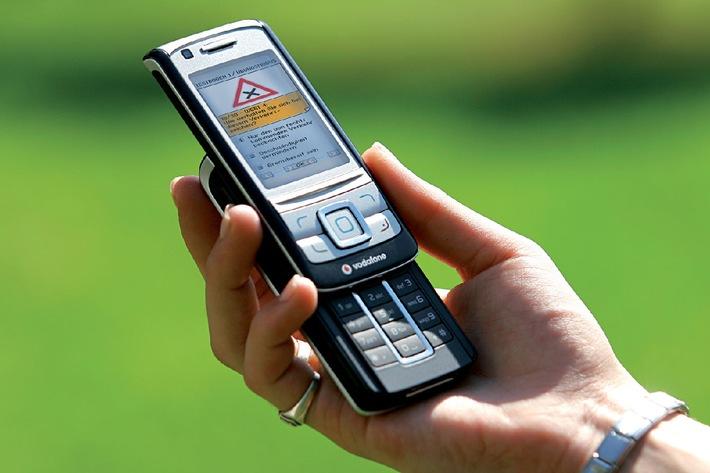 Neue Fahrschulsoftware zum Handy-Download