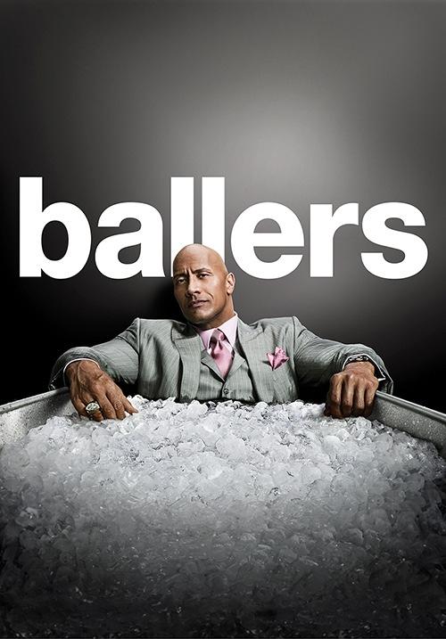 """Sky On Demand präsentiert Premiere der beiden HBO-Comedyserien """"Ballers"""" und """"Vice Principals"""" am 17. Juli"""